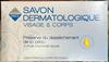 Savon dermatologique Visage & Corps - Product