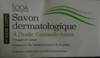 Savon - Produit