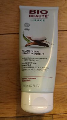 Shampooing usage fréquent - 4