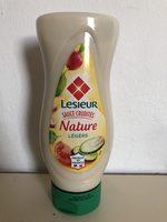 Sauce crudités - Product - fr