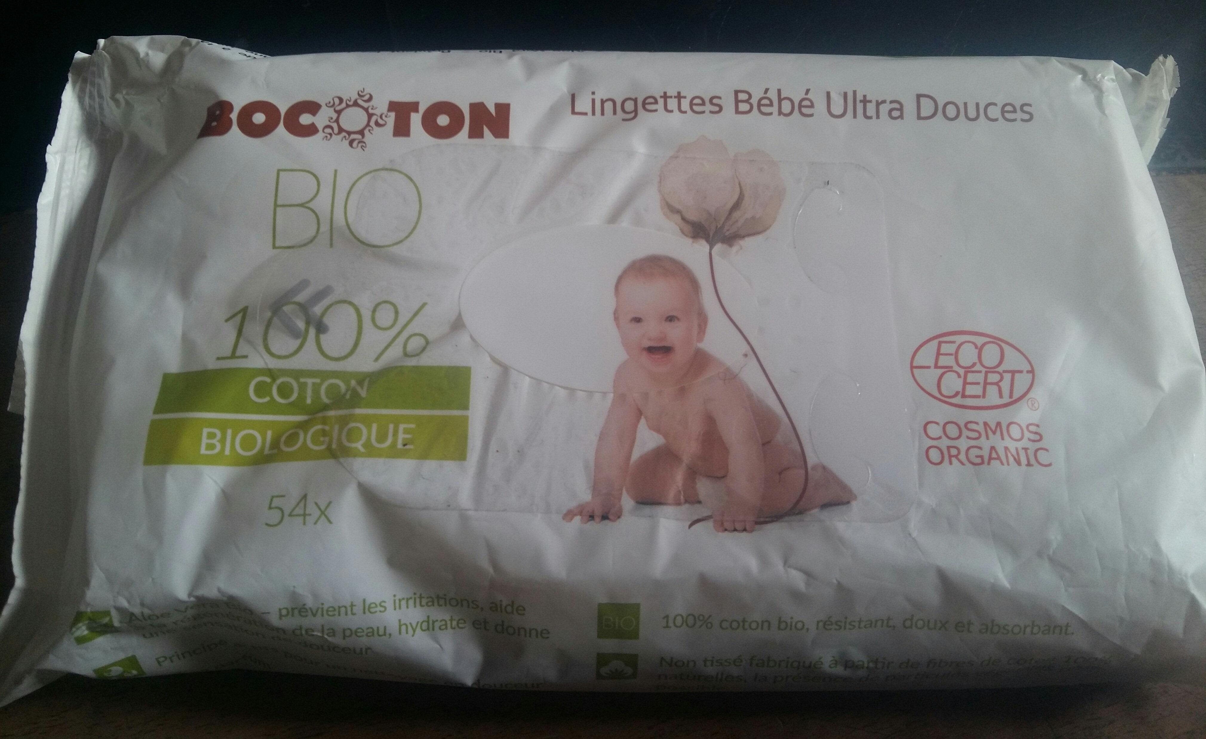 lingette bébé - Product - fr