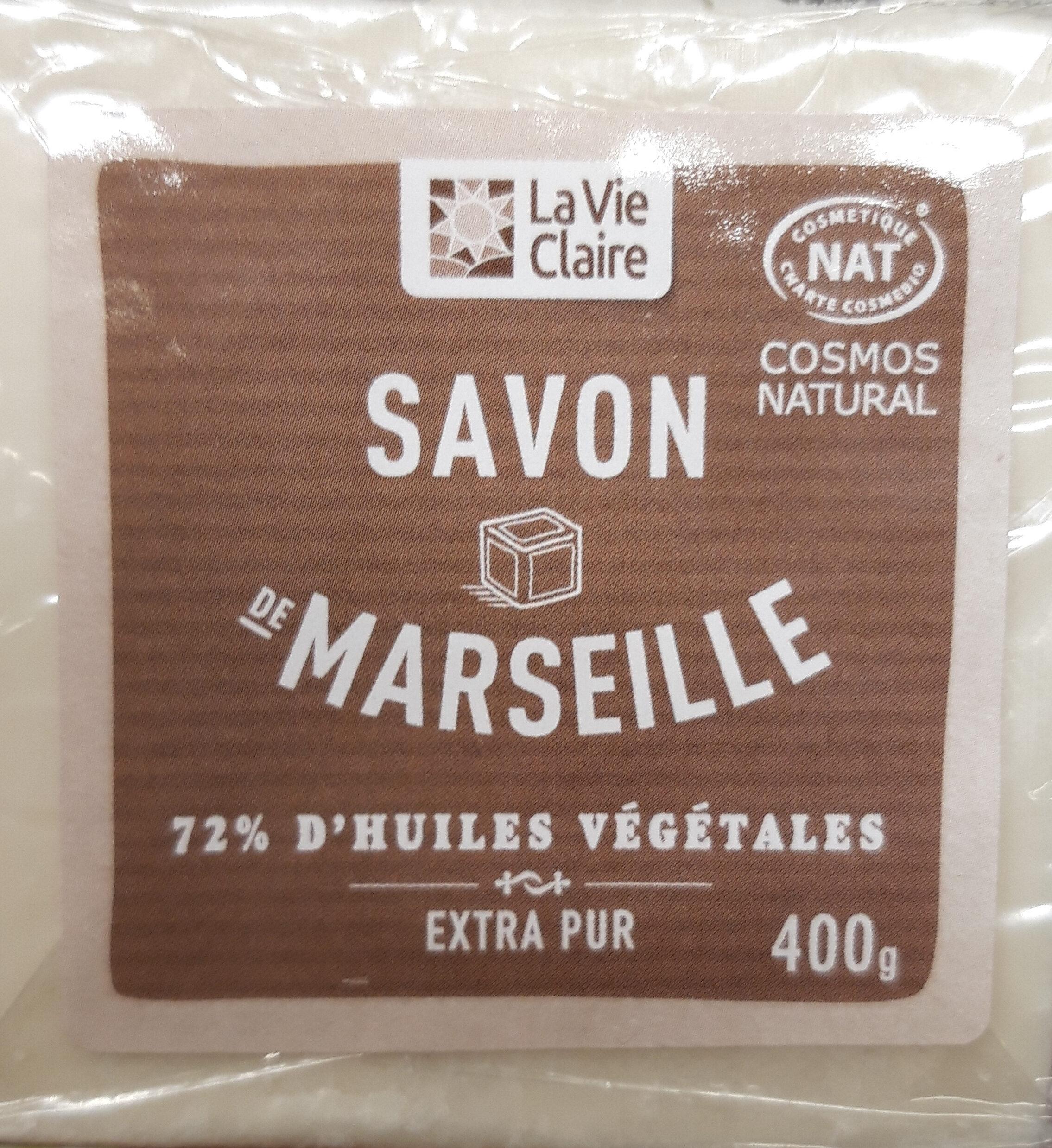 Savon de Marseille - Product - en