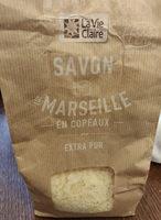Savon de Marseille copeaux - Product - fr