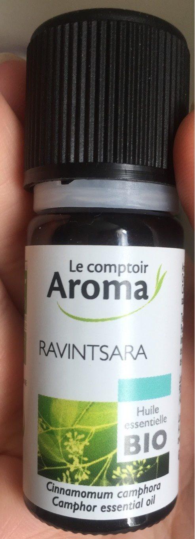 Huile Essentielle Bio Ravintsara - Product - fr