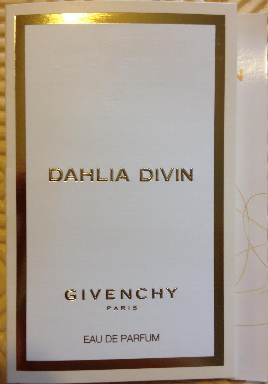 Dahlia divin - Produit - fr