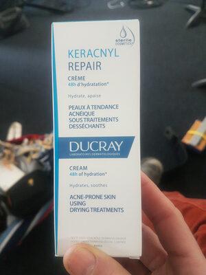 keracnyl - Produit