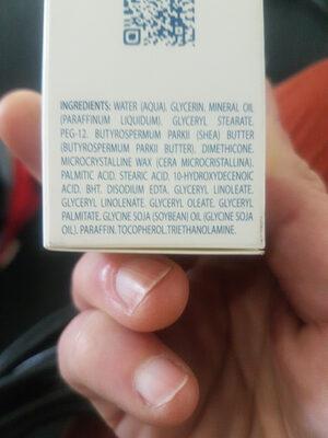keracnyl - Ingrédients