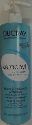 keracnyl - Produit - fr