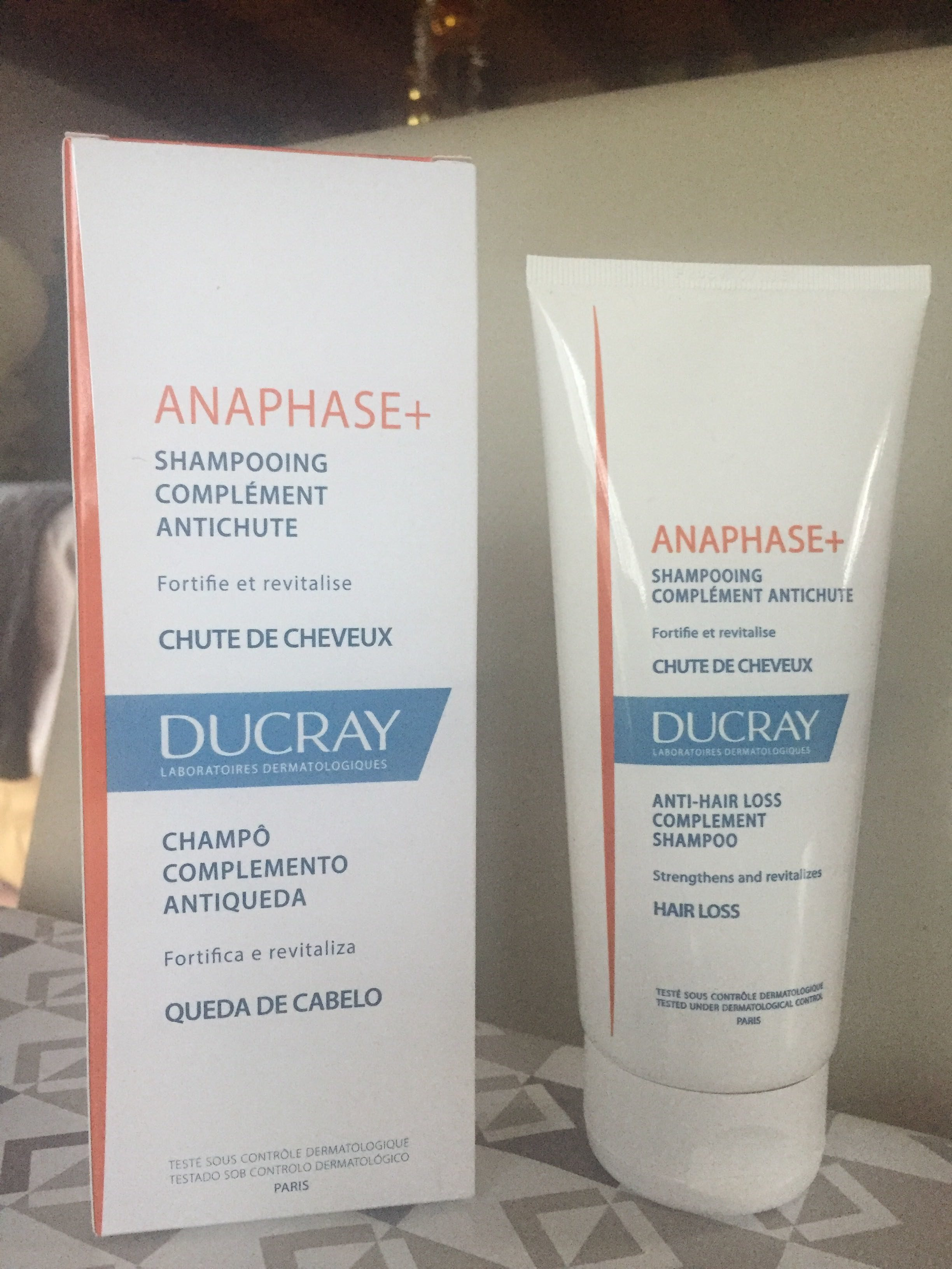 Anaphase+ - Product - fr