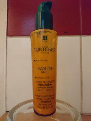 Karité Nutri - Product