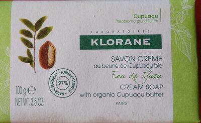 Savon creme - Product - fr