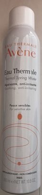 Eau thermale - Product - fr