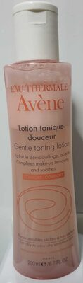 Lotion tonique douceur - Product - es
