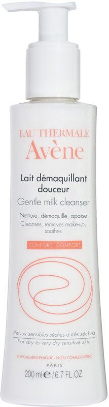 Gentle Milk Cleanser - Product - fr