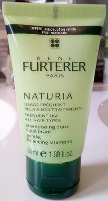 Naturia - Product