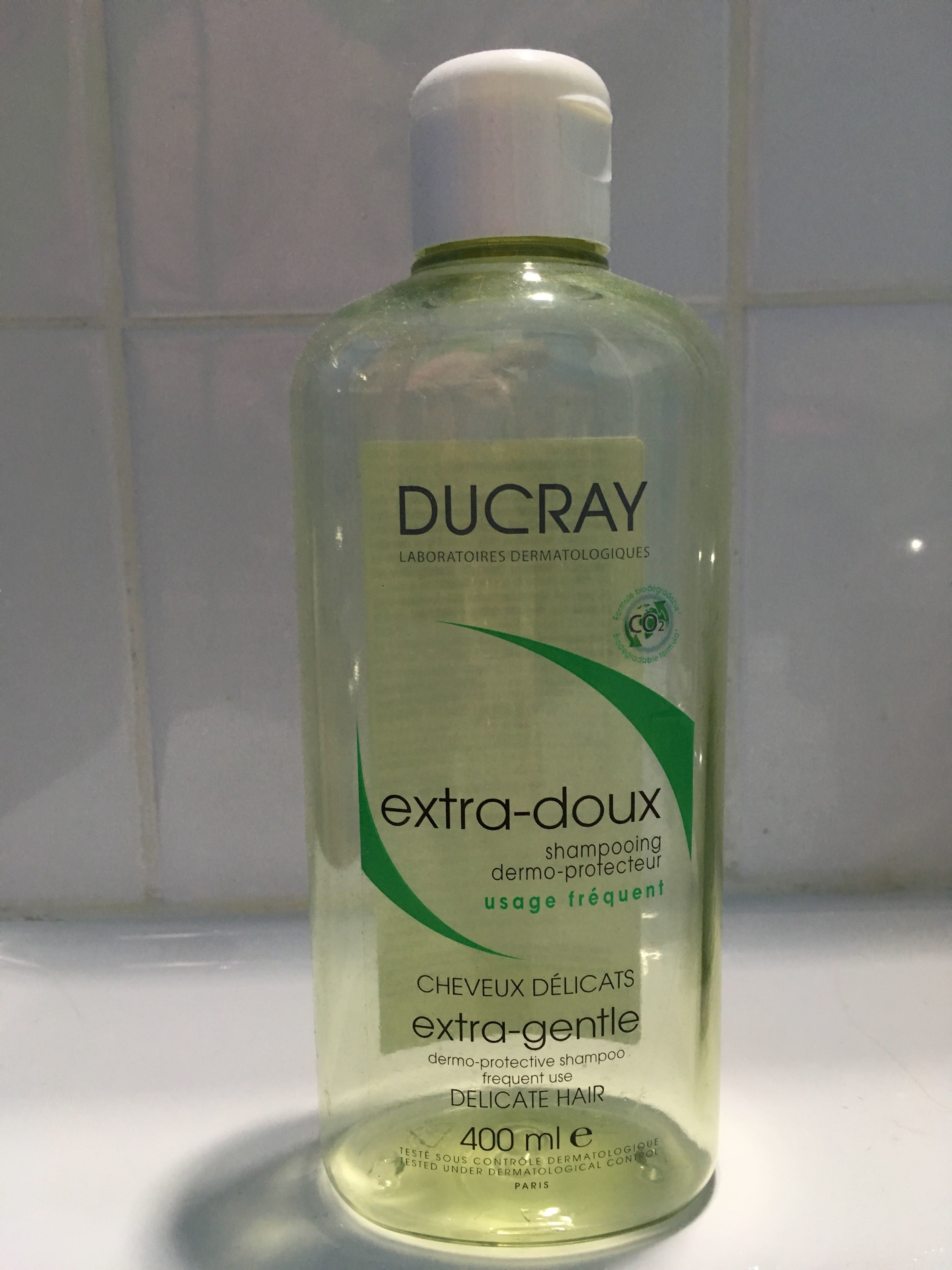 EXTRA DOUX Shampooing dermo protecteur - Product - fr