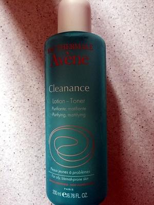 Cleanance Lotion purifiante peaux jeunes à problèmes - Product