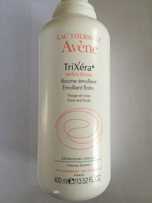 TriXéra+ selectiose - Eau thermale Avène - 2