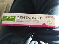 Dentargile - Product - fr