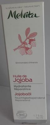 Huile de jojoba - Product - fr