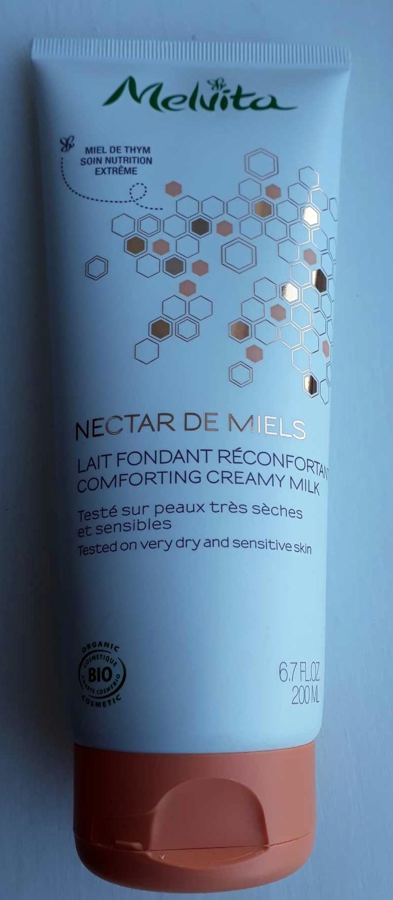 Nectar de miel - Produit