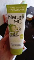 Crème douche hydratante à l'extrait d'amande douce - Product - fr