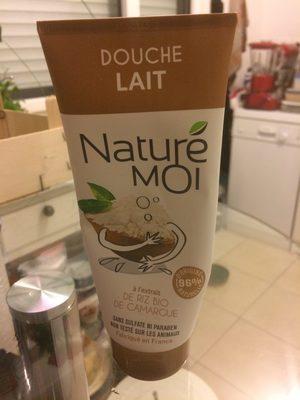 NaturéMOI - Douche Lait Riz Bio / Milch-Dusche Mit Reis - Product - fr