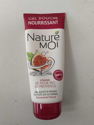 Naturé Moi à l'extrait de figue bio de Provence - Product