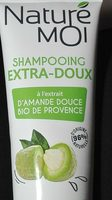 Shampooing Extra-doux - Product - fr