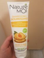 Shampoing nourrissant - Product