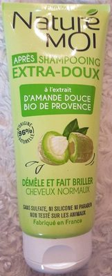 Après-shamooing extra doux - Produit - fr