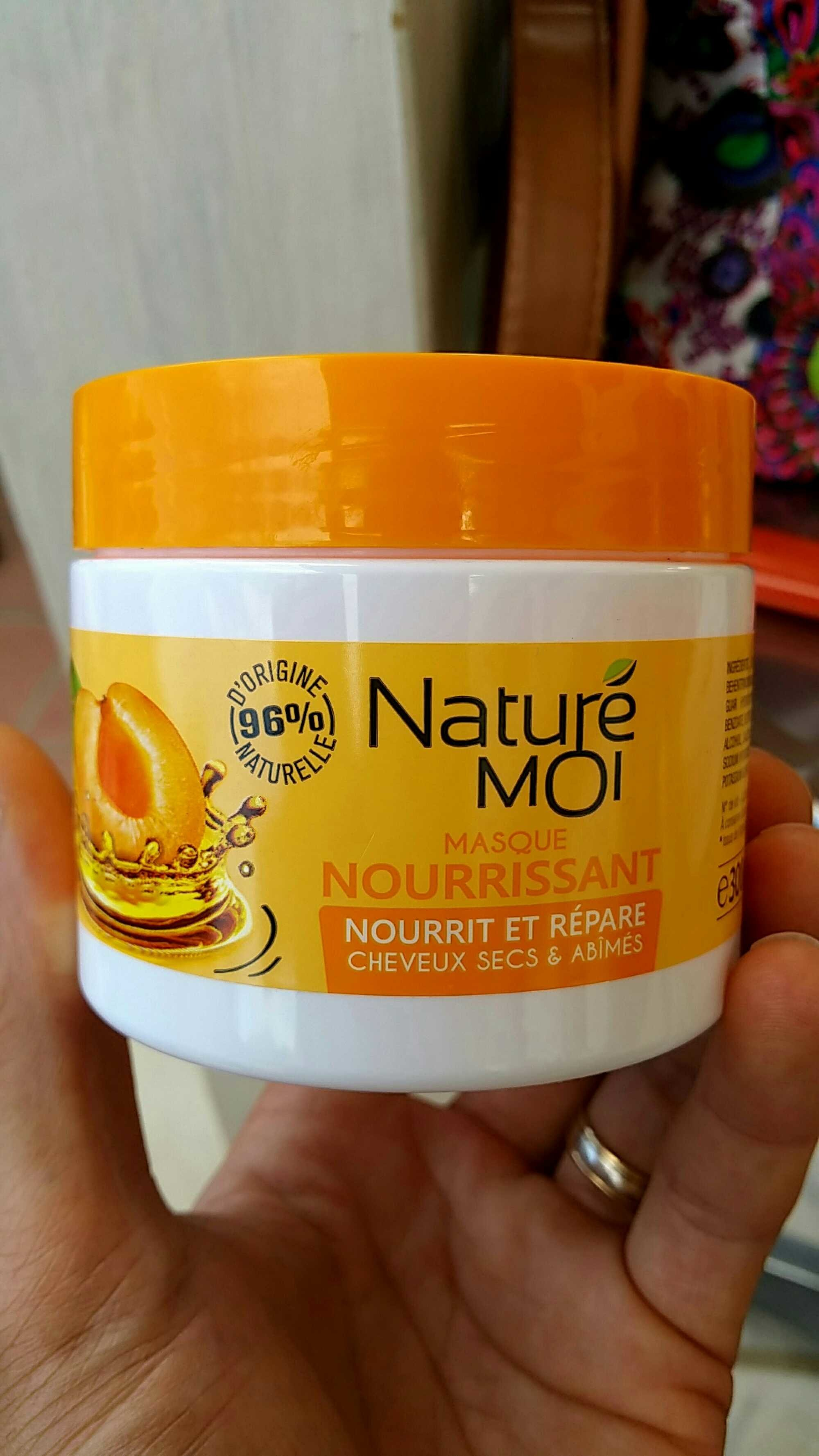 Nature Moi - Product - fr