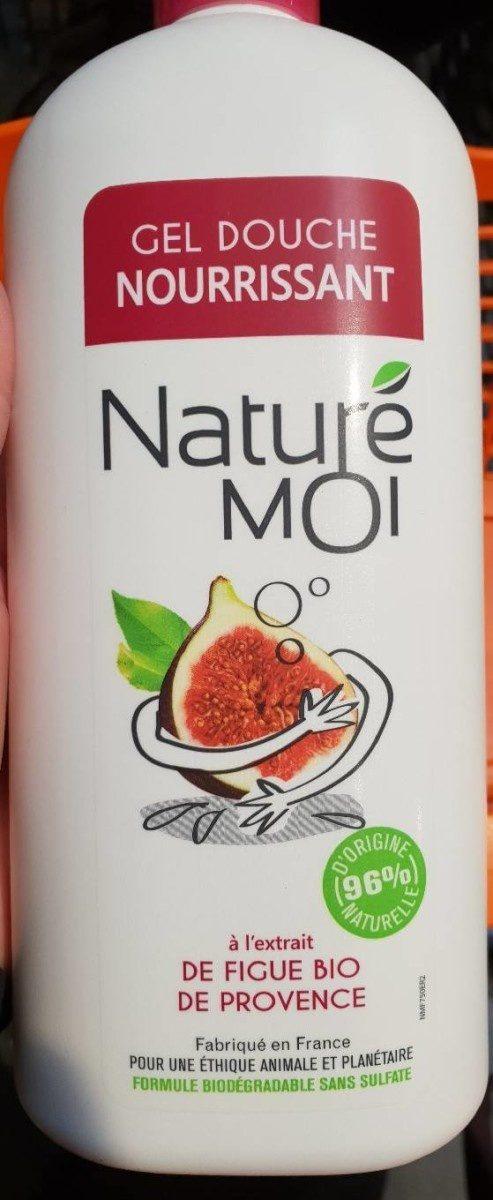 Gel douche nourrissant - Product - fr