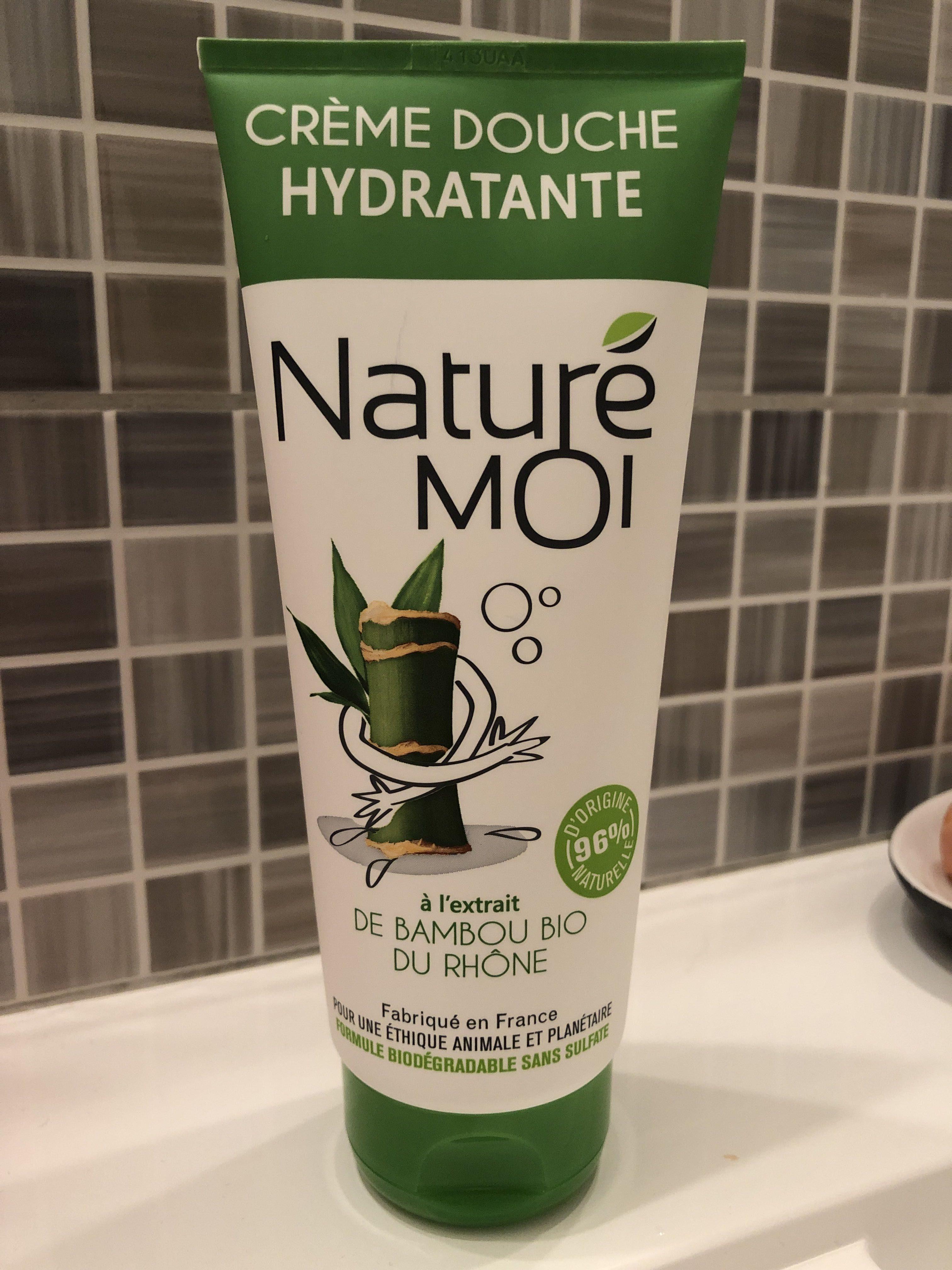 Crème Douche Hydratante - Product