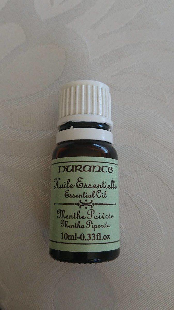 Huile essentielle de menthe poivrée - Product - fr