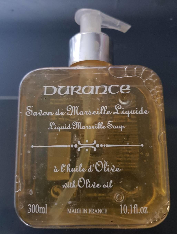 Savon de Marseille liquide - Product - fr
