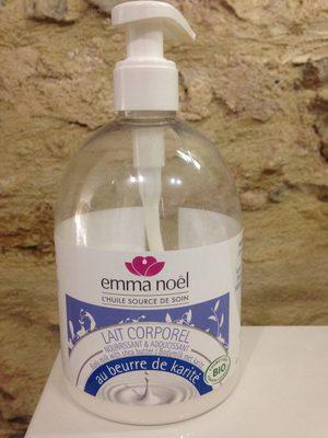 Lait corporel - Product - fr