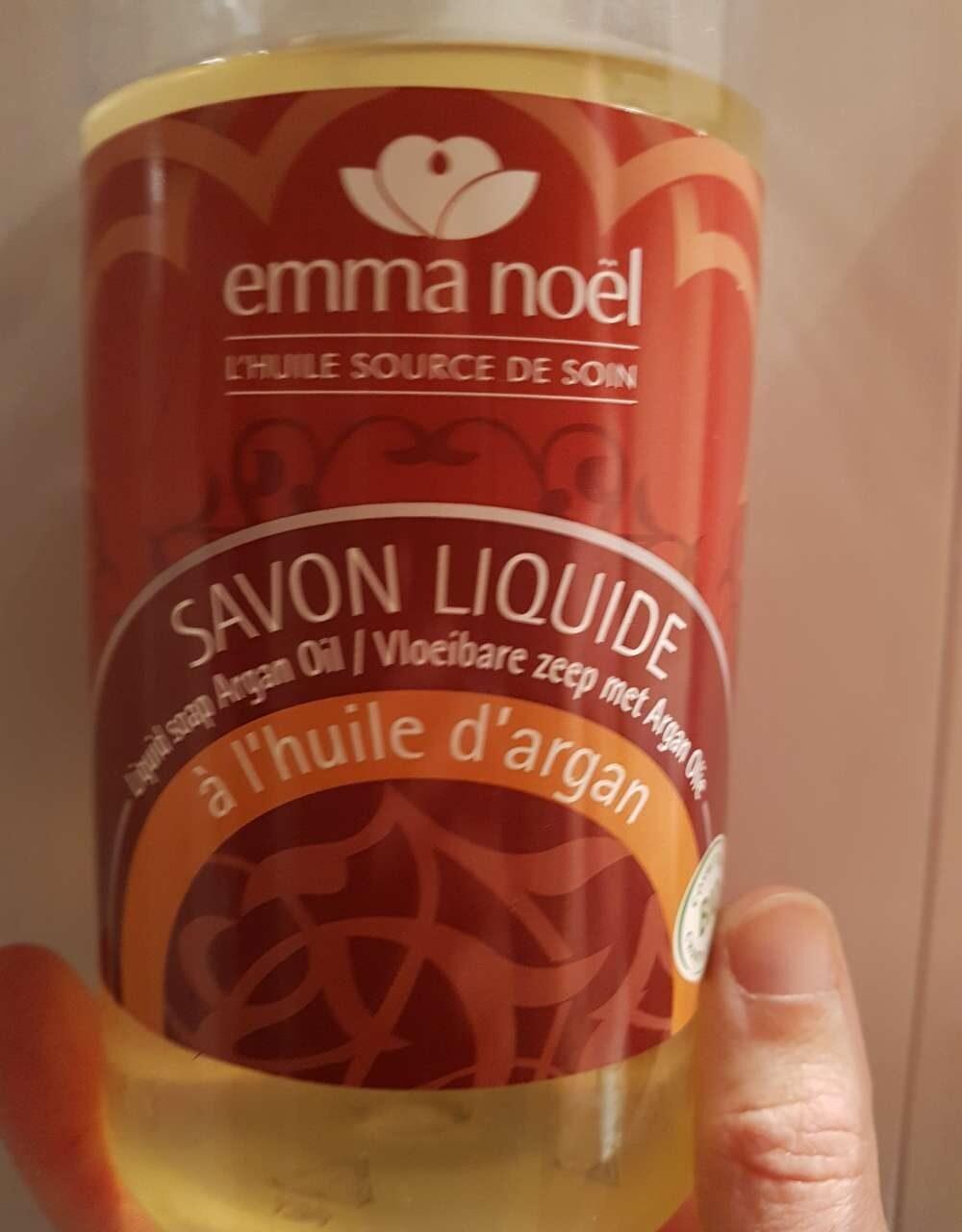 Savon liquide - Product