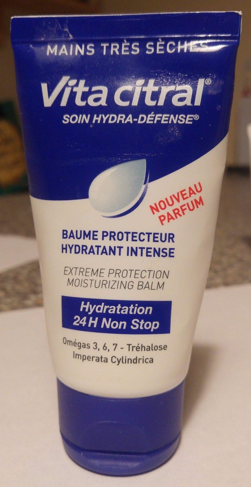 Baume Protecteur Hydratant Intense 24H - Produit - fr