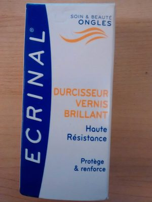 Durcisseur vernis brillant - Product