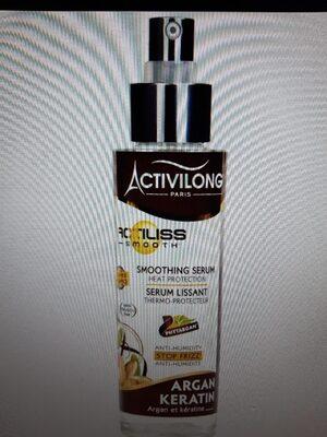 sérum lissant argan - Produkt - xx