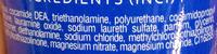 Savon mécanicien - Ingredients
