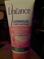 GOMMAGE CORPS INTENSE - Product - fr