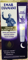 Sérum Blancheur Nuit - Product