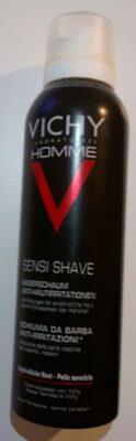 Sensi Shave Rasierschaum - Product - de