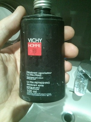 Déodorant vaporisateur ultra-frais - 2