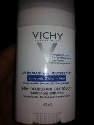 déodorant 24hr dry touch - Product