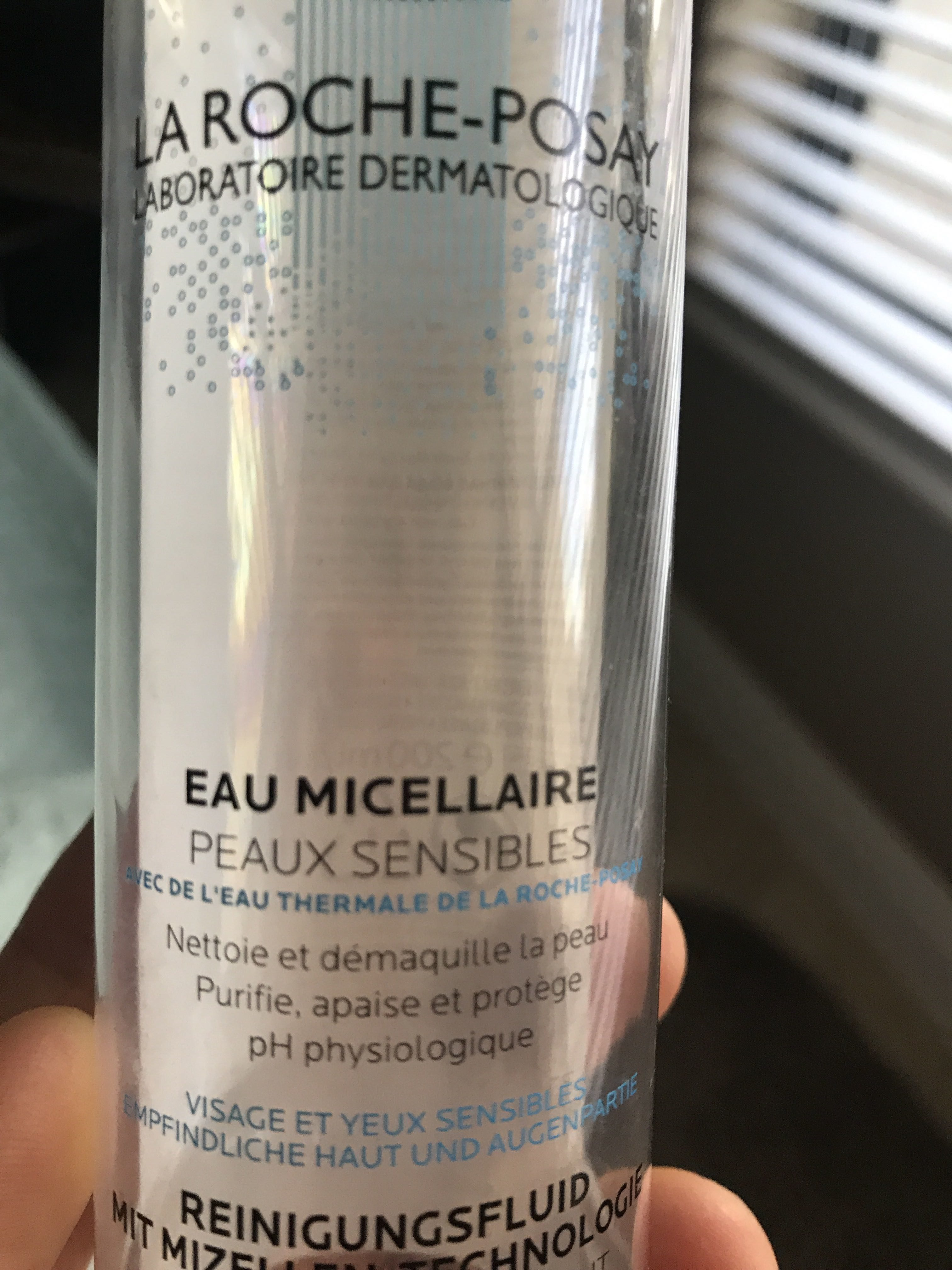 Eau micellaire - Product - it