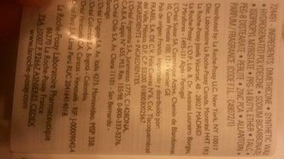 déodorant 24h peaux sensibles - Product