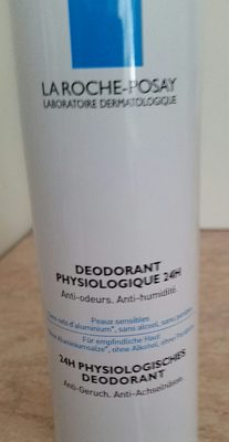 déodorant physiologique - Product - fr